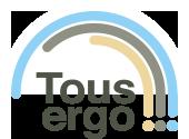 Logo Tous Ergo